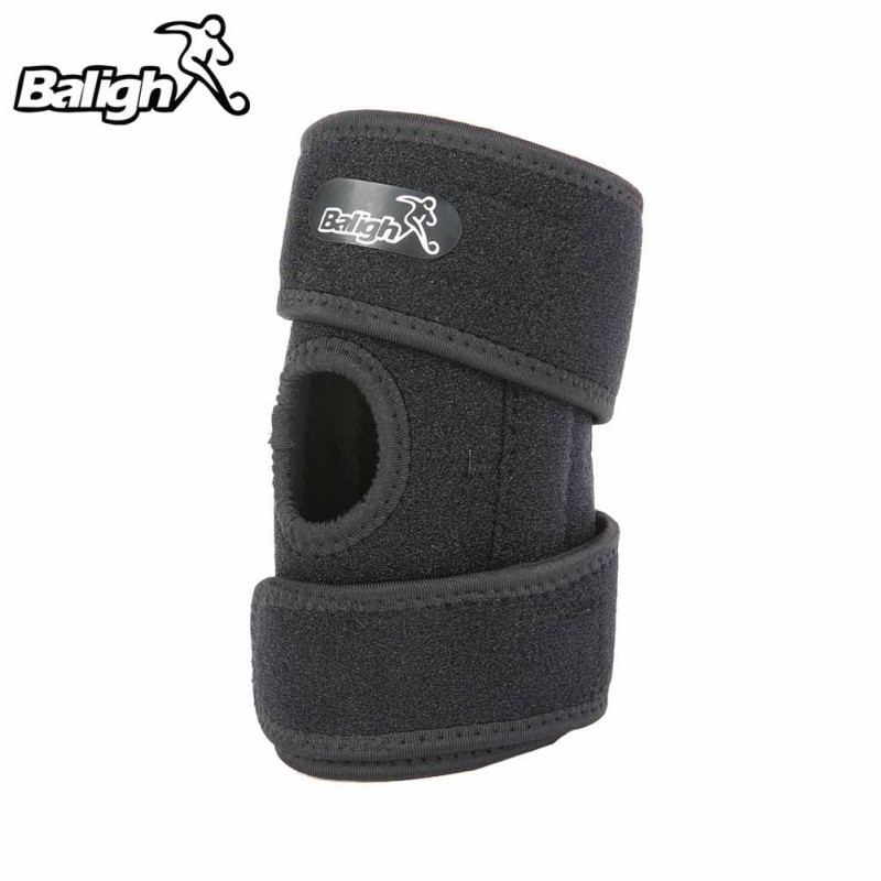 1pcs 3 Colors Available Elbow Support Knee protector Neoprene Tennis Golf Arthritis Epicondylitis Pain Brace Sports Gym