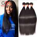 7A Brazilian Virgin Hair Straight Human Hair 3 Bundles Mink Brazilian Hair Weave Bundles Brazilian Straight Hair Gossip Girl