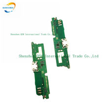 QiAN SiMAi New Original Genuine USB  Charge Board with Flex cable & Microphone for Lenovo A859 Mobile phone + DropShipping
