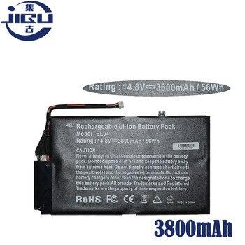 Remplacement De La Batterie Hp | JIGU Remplacement Batterie EL04 EL04XL ELO4XL HSTNN-IB3R UB3R TPN-C102 Pour HP ENVPR4 I5-3317U ENVY 4 4T-1000 Envy TouchSmart 4