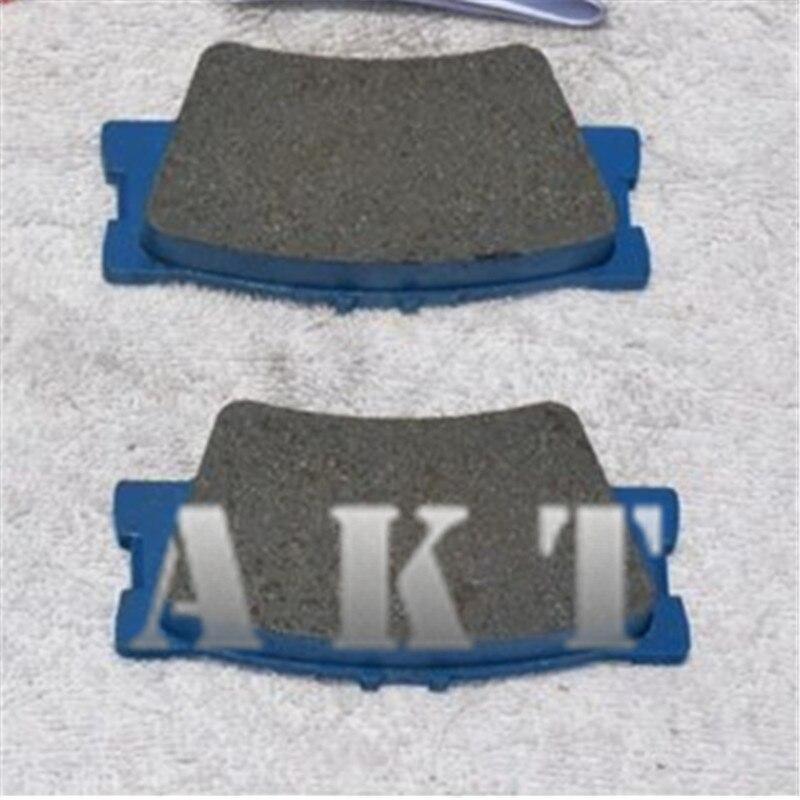 rear brake pads for toyota 2007 2011 camry acv40 lexus. Black Bedroom Furniture Sets. Home Design Ideas