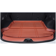lsrtw2017 waterproof durable car trunk mat for nissan qashqai 2013 2014 2015 2016 2017 2018 2019 lsrtw2017 durable waterproof leather car trunk mat gloor mat for kia kx cross