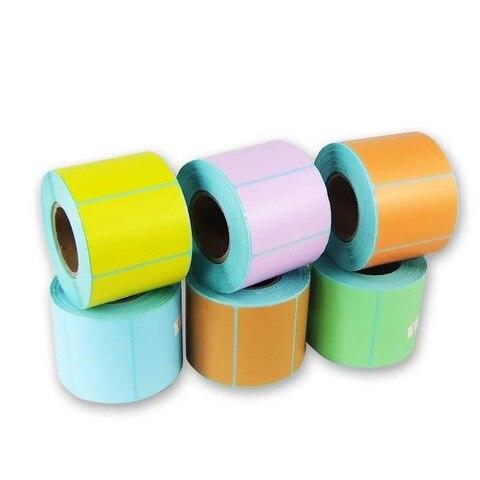 etiquetas termicas diretas cor 7 disponivel