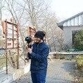 Cámara de mano estabilizador minicam steadicam DSLR 5D2 profesional s60 steady cam videocámara de vídeo steadycam Glidecam cine