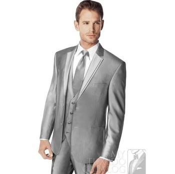 2015 New Arrival Best Selling High Quality Romantic Styles Coat Of Wedding/Party Business/Formal/Smoking Suits Cheap Tuxedos