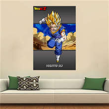Dragon Ball Super Wall Sticker Poster (28 styles)