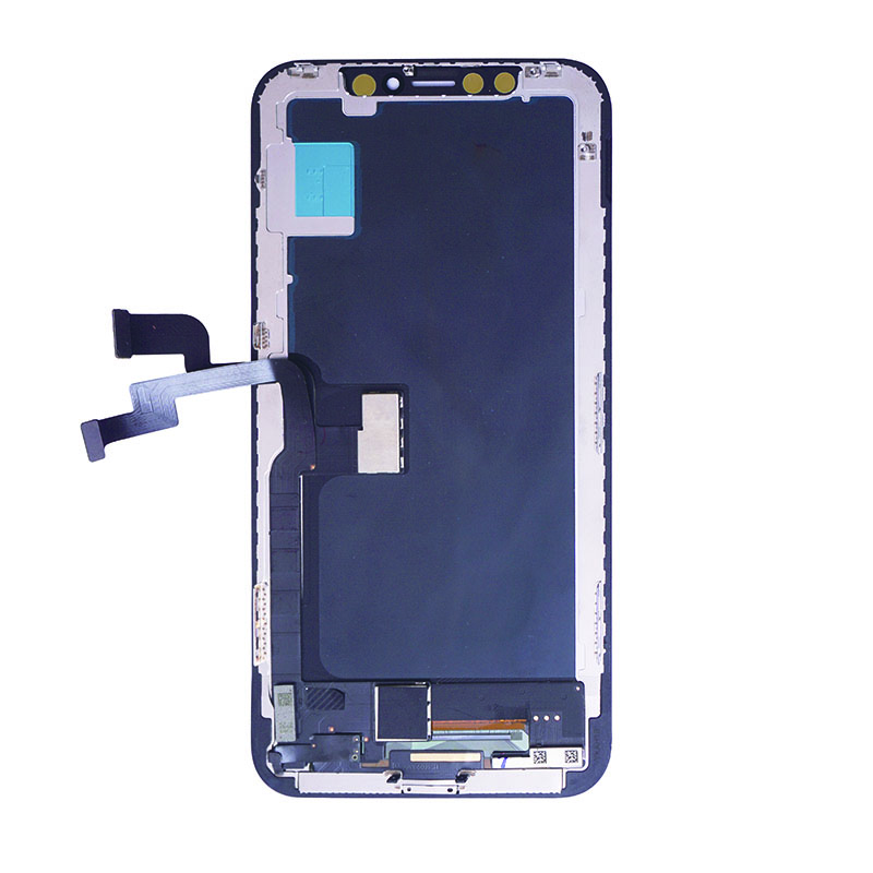 VANYUST Grade AAA LCD Replacement for iPhone x Touch Screen Digitizer Assembly Replacement Free Shipping