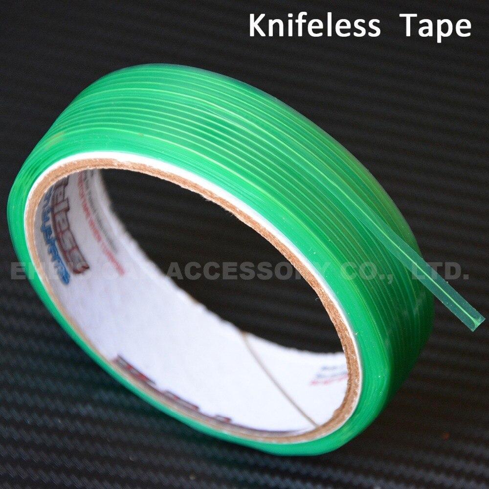 Knifeless Finish Line Vinyl Wrap Cutting Tape 50 meters window tinting tools