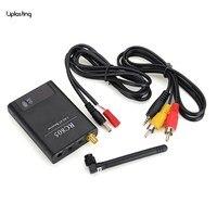 FPV RC805 5 8GHz 8CH AV Video FPV Receiver Wireless Receiver Transmitter For RC Quadcopter Plane