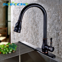 stretchable waterfilter taps kitchen faucets brass mixer water filter faucet Kitchen sink tap Water tap L0631
