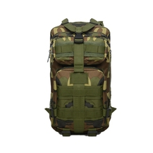 Outdoor Camping Men s Military Tactical Backpack Trekking Sport Travel Rucksacks Camping Hiking Camouflage Bag