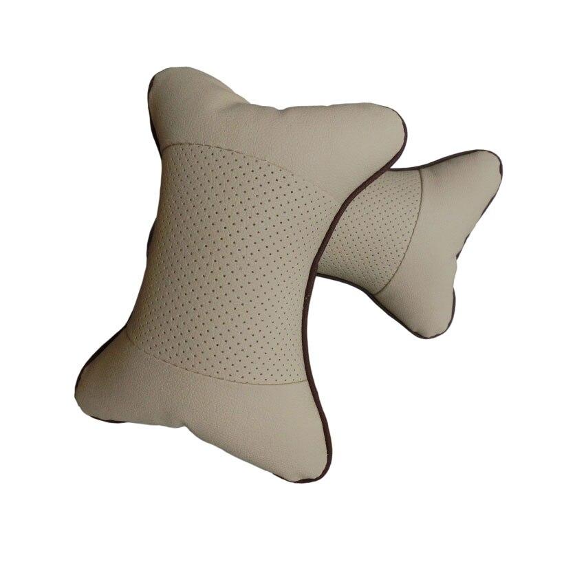 car pillow. (6)
