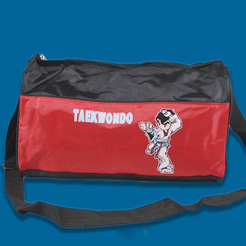 Charitable Taekwondo Bags Sport Rope Bag Tae Kwon Do Training Running Light Kung Fu Waterproof Soft Travel Gym Sport Single Shoulder Bags Terrific Value