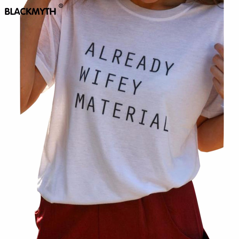 51e8a12d2f3 Wifey T Shirt Plus Size