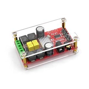Image 3 - 2*50 w tpa3116d2 bluetooth 5.0 amplificador de áudio digital duplo canal classe d tpa3116 estéreo aux amp decodificado flac/ape/mp3/wma/wav