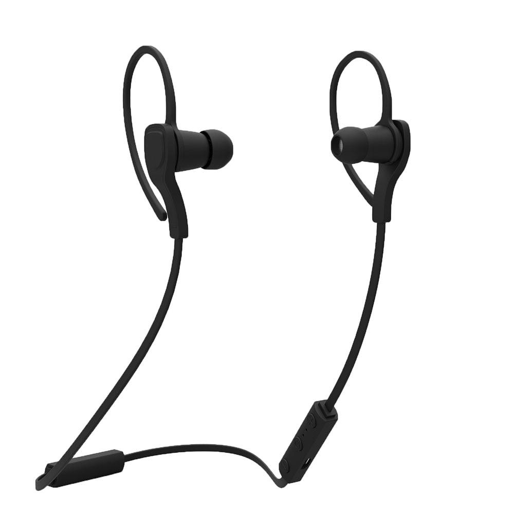 BT-H06 Spor Mikrofon ile Bluetooth kulaklık kulaklık kulaklık Spor - Taşınabilir Ses ve Görüntü - Fotoğraf 3