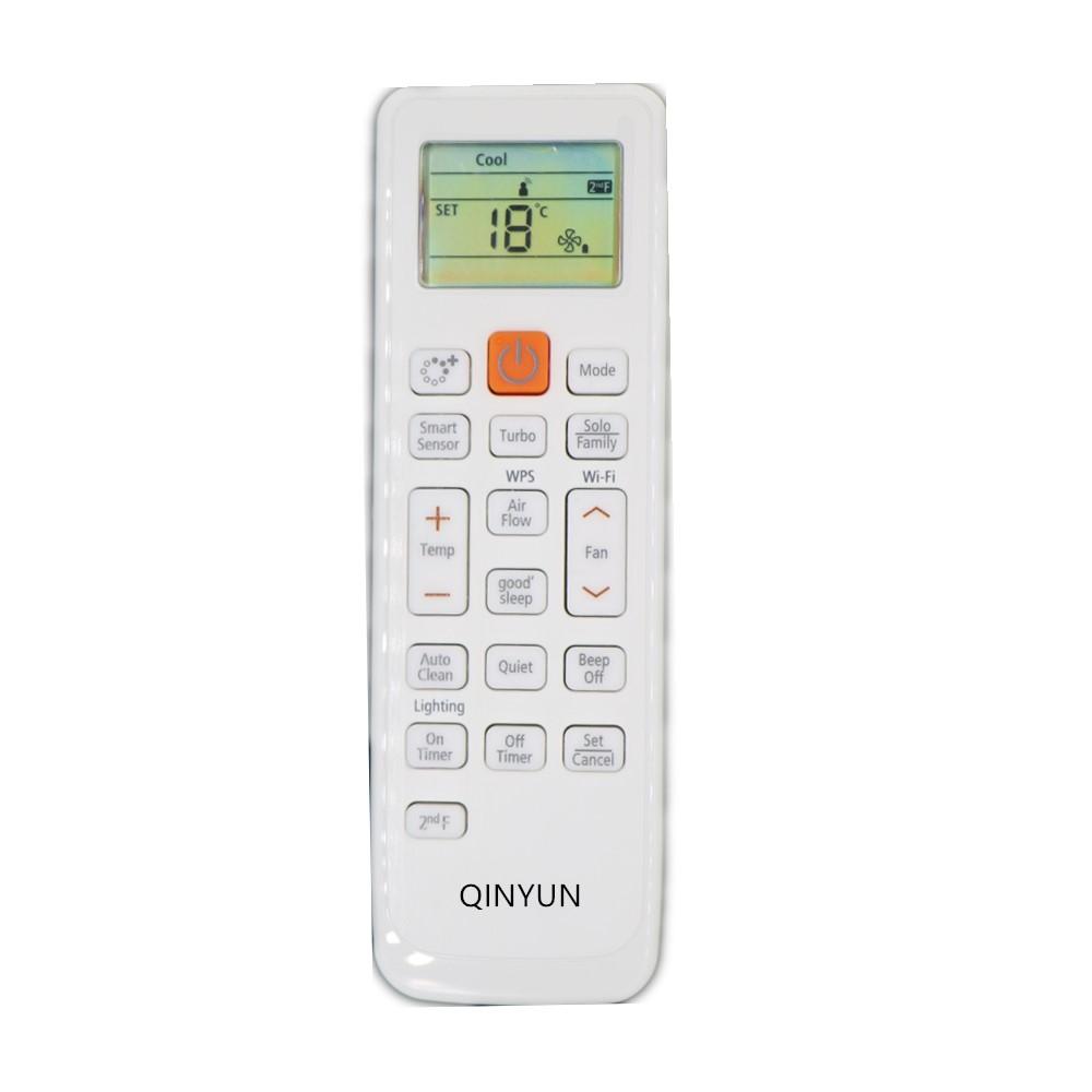 Remote control air conditioning samsung db93-14195f db93-11489k read listing