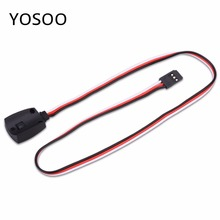Temperature Probe Sensor Cable Line for B6 Lipo font b Battery b font Charger High Quality