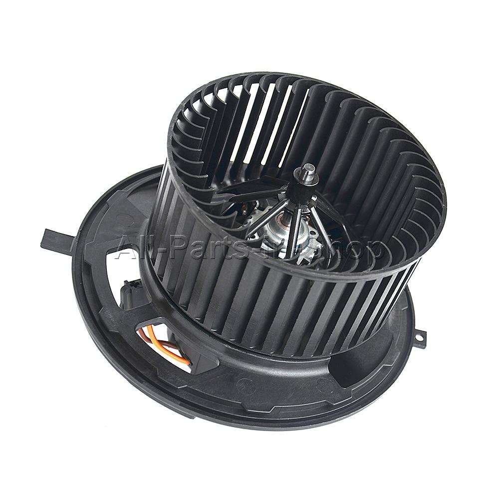 цена на Brand New Heater Blower Motor For BMW 1 3 Z1 Z4 Series E81 E87 E88 E82 E90 E91 E92 E93 Brand New Ref: 64116933664 64119144201