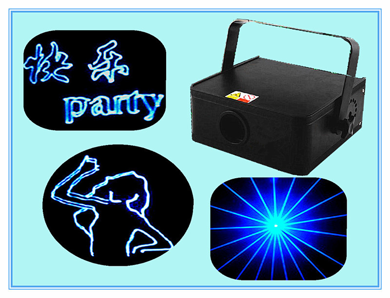 Rasha Hot Sale 450nm 400MW Blue Color Laser Light Laser DJ Lighting Disco Laser Fat Beam Effects RGB Laser Light For Xmas Party new arrival hot sale 50mw 532nm green color laser beam laser light for disco party club wedding stage