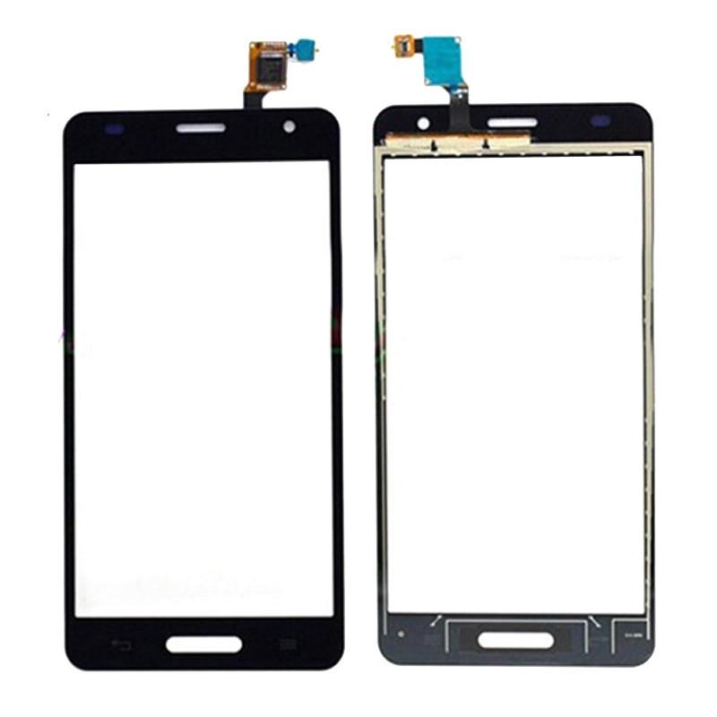ФОТО 10PCS/LOT Black Glass Digitizer Touch Screen FOR LG Optimus G Pro E980/E988/E986/ E985/ F240/Optimus GK F220, Free Shipping
