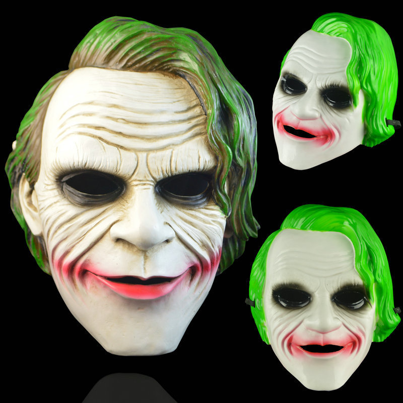 Halloween Resin Mask Cosplay Party Easter Masquerade