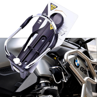 Adjustable Cup Holder Warm Cup Bracket Insulated Cup fits BMW 1200GS LC Adventure F800GS All 22 38MM Diameter Motorcycle bumper