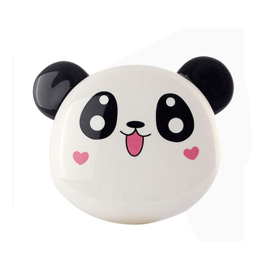 Nette Panda Cartoon Emoji 12000 mah Tragbare USB Externe Batterie Ladegerät Fällen Power Bank Für iPhone X Für Xiaomi Smart handys