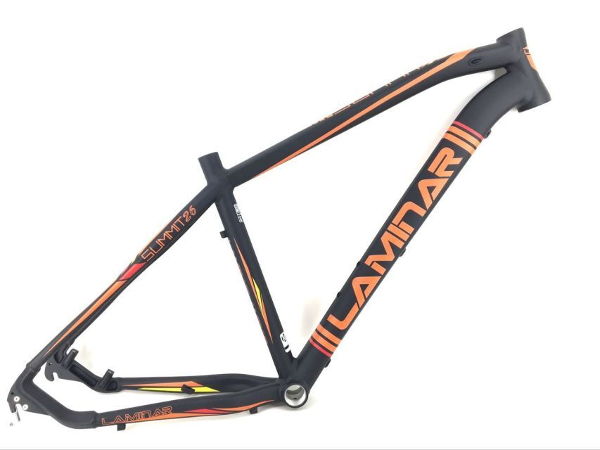 LAMINAR  Aluminum bicycle frame mountain mtb frame bike frame 26 /27.5 X 13/15/17 richbit new aluminum mountain bike frame