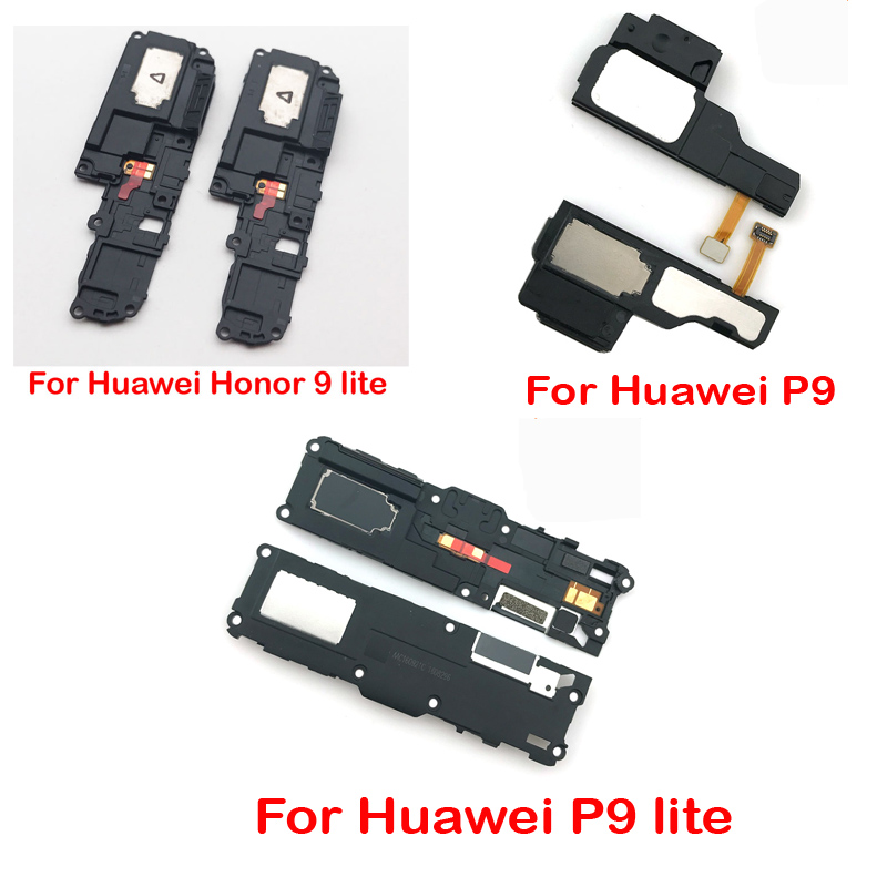 New For Huawei Honor 9 Lite Honor9 P9 P9lite G9 Loud Speaker Buzzer Ringer Flex Replacement Parts
