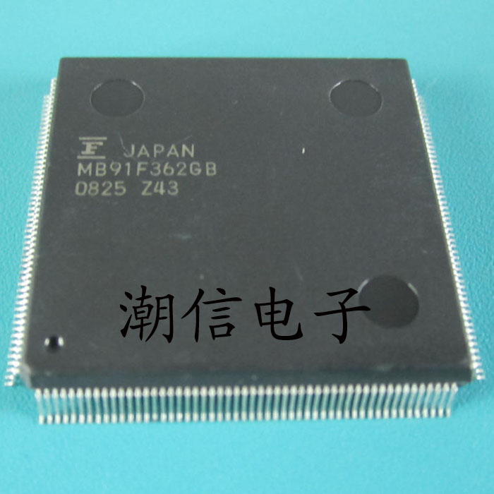 5Pcs MB91F362GB QFP 208 new