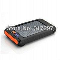 Ggx energia 4.2 v/8.4 v/12.6 v/16.8 v/19 v 16000 mah solar portátil carregador para o telefone móvel/iphone/ipad/laptop/notebook