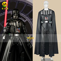 Star Wars Darth Vader Cosplay High Quality Leather Gloves Halloween Party Accessory Gloves Free Shipping