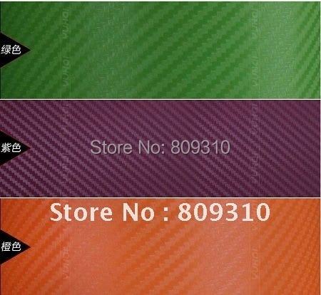 3D sticker (400*60CM) carbon fiber film/panel face decoration Free shipping+Wholesale
