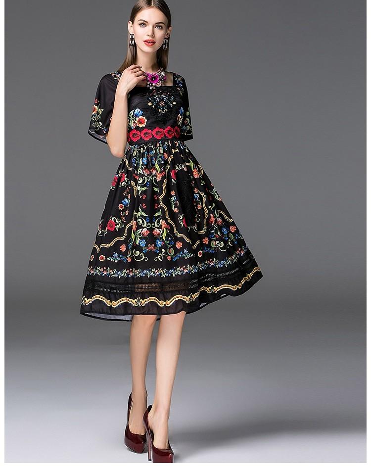0f3cbd38f4 Panie koronka sukienka xl luksusowe 2019 nowy sprężyna wysokiej jakości  lato Sexy klub długa siateczkowa sukienka linia kobiety sexy party suknie  czarnyUSD ...