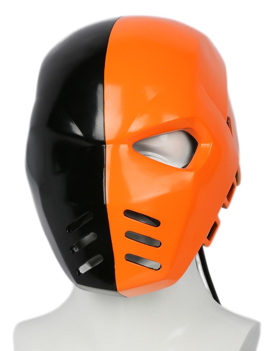 deathstroke helmet arrow season 5 cosplay helmet full face