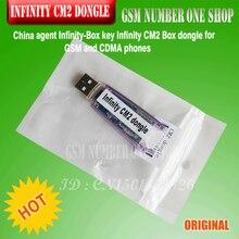 Infinity Box Dongle Infinity GSM ve CDMA telefonları için Dongle