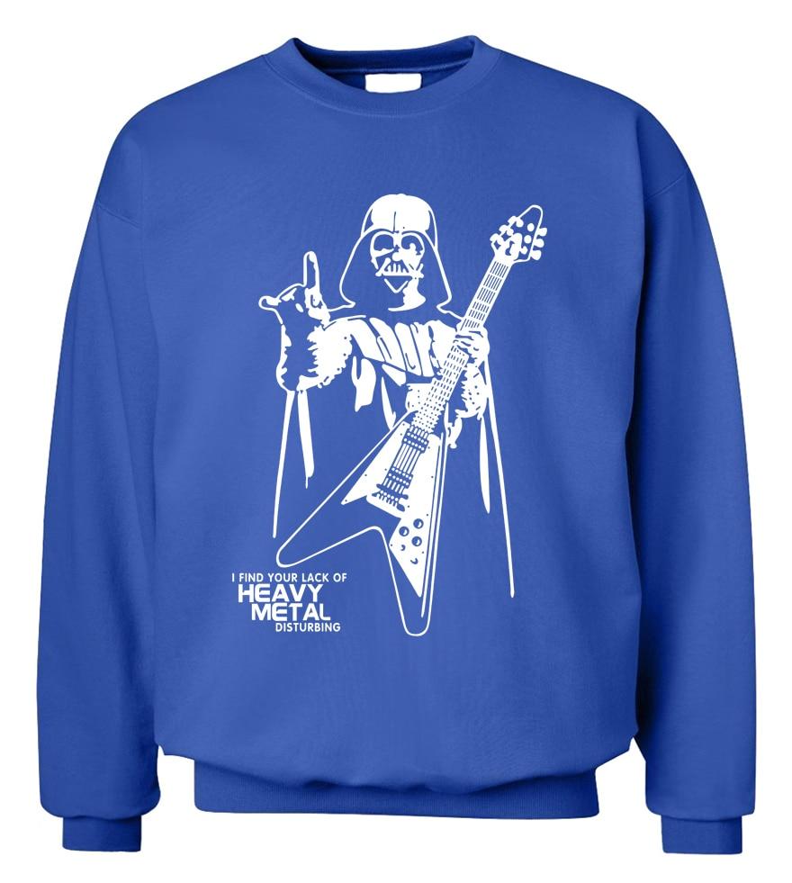 Hot Sale Star Wars Darth Vader cartoon men sweatshirt hoodies 2019 spring winter casual fleece man hooded hip hop brand-clothing