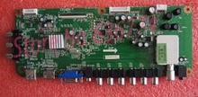 New original LE-32TL1900 motherboard CV182H-T screen TE315HA0