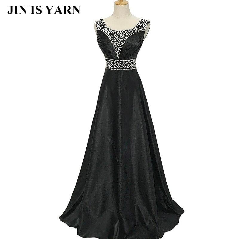 Клиновидный вырез, v-образный вырез, формальные Длинный дизайн Большие размеры шелк зухаир мурад Бисер Вечерние вечернее платье Vestido
