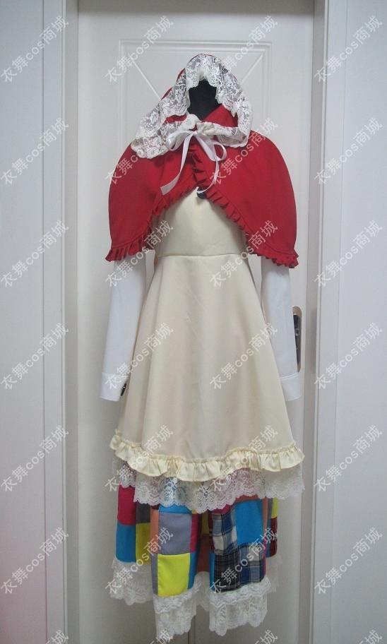 2016 Axis Powers Hetalia Belgium Cosplay Costume Belgium Cosplay Dress