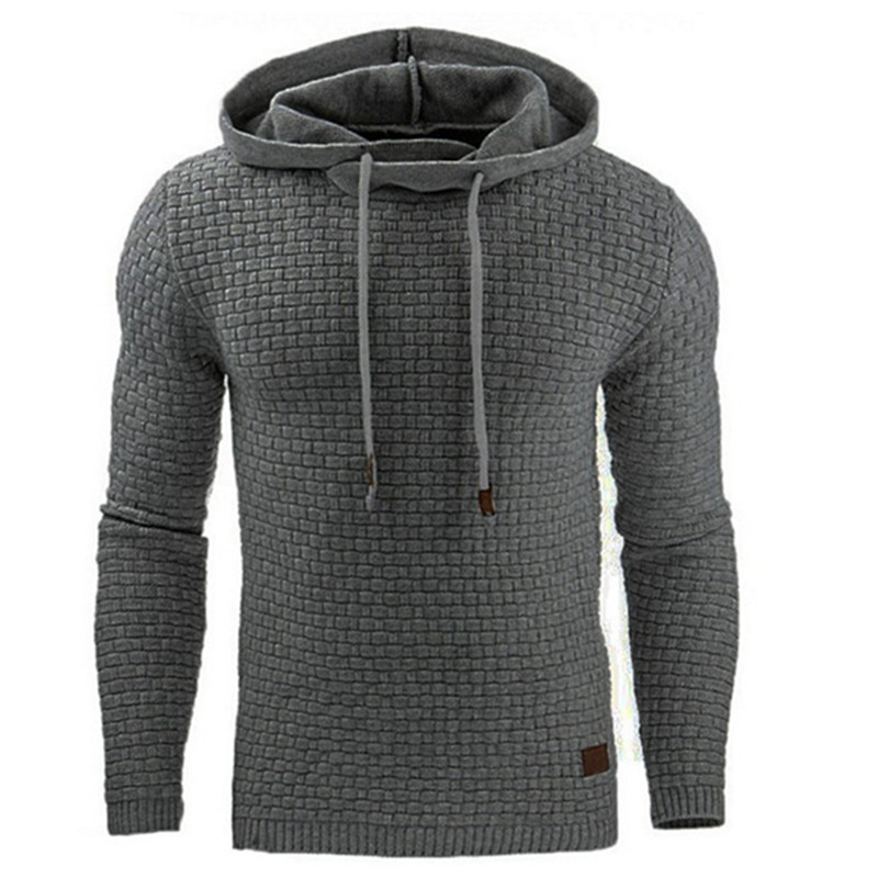 Males's winter hoodie sweatshirt long-sleeved jogging informal sports activities hip hop hoodie Males's informal informal road clothes model Hoodies & Sweatshirts, Low-cost Hoodies & Sweatshirts, Males's winter hoodie sweatshirt...