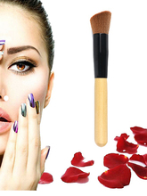 1Pc Hot Makeup Brushes Eye Shadow Foundation Powder Eyeliner Eyelash Lip Make Up Brush Tolol кисти для макияжа