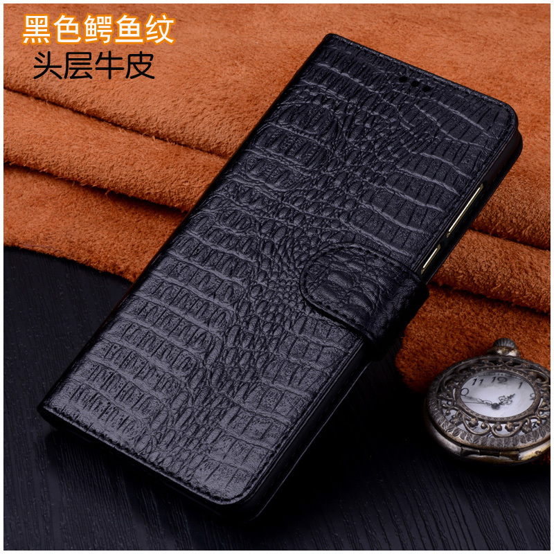 Étui à rabat en cuir externe + PC pour Xiao mi note3 coque arrière protection batterie couverture arrière étui pour Xiao mi note 3 - 2
