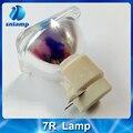 Alta qualidade lâmpada Do Projetor lâmpada 7R 230 W movendo feixe 230 w Lâmpada msd platinum 7r feixe 7r 230 R7 lâmpadas de iodetos metálicos Lâmpada