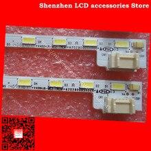 LED V400HJ6 ME2 TREM1 Sharp M00078N31A51R0A, 2 unidades/lote, 1 Uds. = 52LED, 490MM, 1 Uds. = 52LED, 490MM