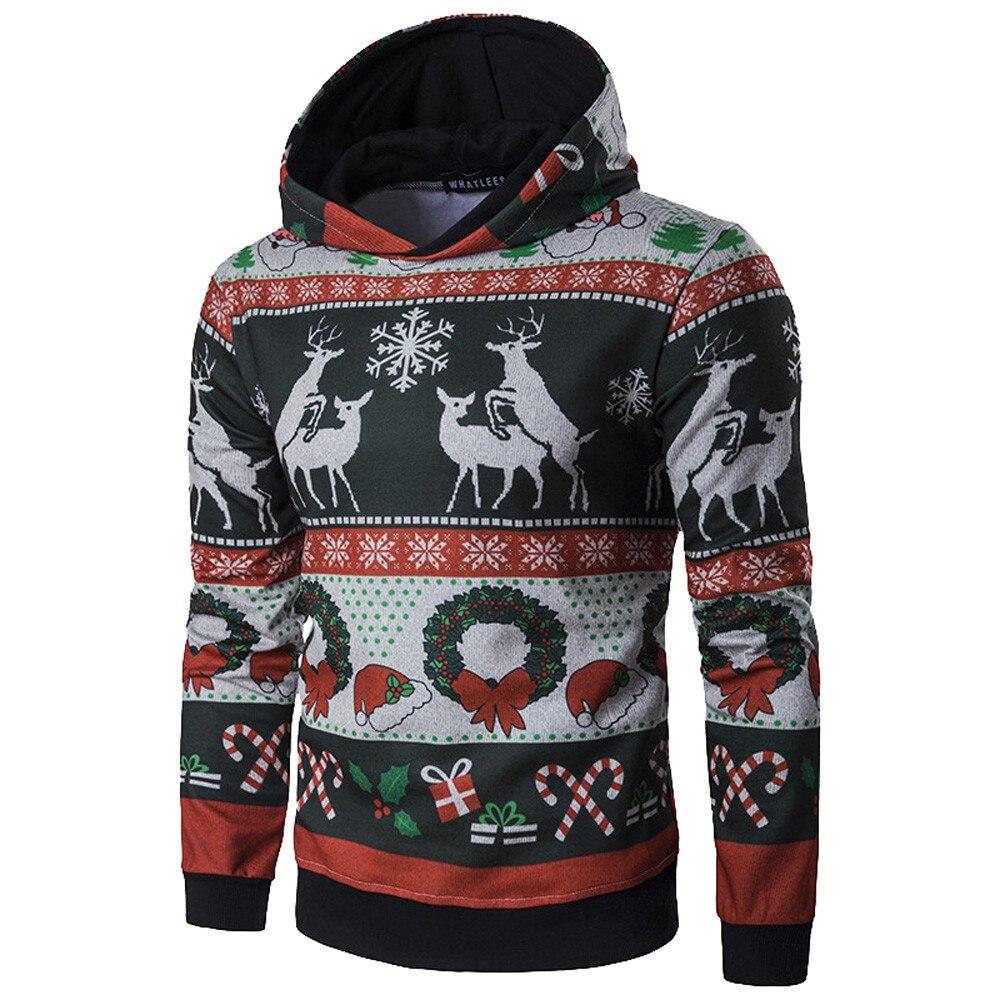 2018 Hoodie Sweatshirt Brand M...