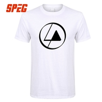 T Shirts Wholesale Linkin Park New Logo Design Teenage Pre Cotton Tee Shirt Low Price Man