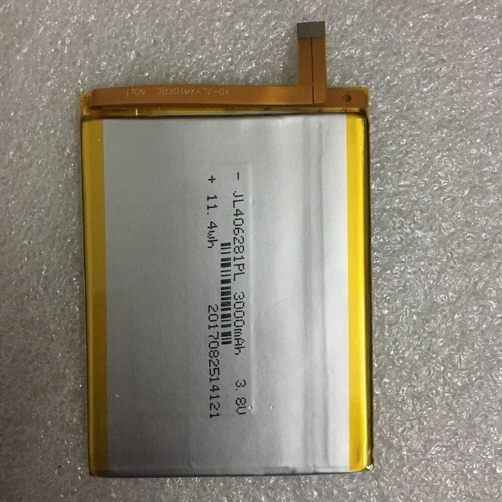 Blackview R6 Batteria 100% Nuovo 3000 mAh li-ion di Ricambio Batteria di Back-up per Blackview R6 Smartphone