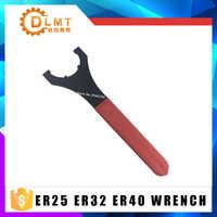 1 PCS ER schlüssel ER25 ER32 ER40 Schlüssel UM. km/rd typ ER Spanner